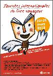 Livres voyageurs 2018