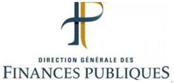 Communiqué de la direction départementale des finances publiques ...